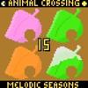 Animal Crossing: New Leaf - Bubblegum KK (Live) - 8-Bit Remix (VRC6)