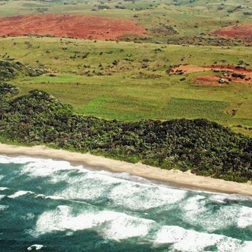 Law Focus -  Amadiba Mining Conflict