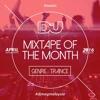 DJ MAG MALAYSIA - Mixtape Of The Month - April : Trance - Amie Radzi & Faii mp3