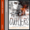The Outliers, By Kimberly McCreight, Read by Phoebe Strole