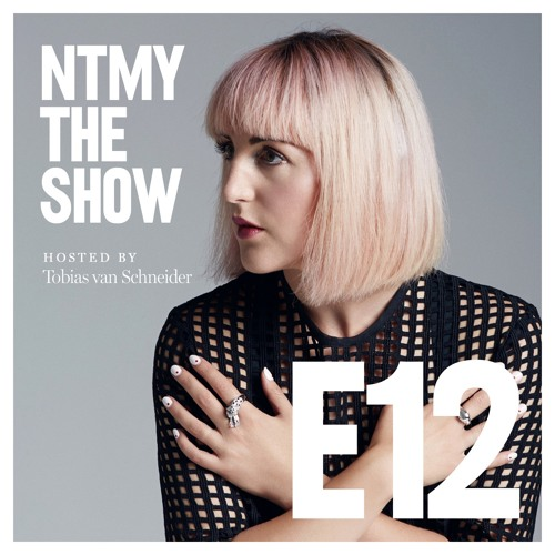 NTMY - Episode 12 - Piera Gelardi