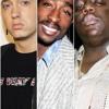 2Pac, Biggie, Eminem & Alan Walker - Faded Portada del disco