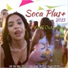 Soca PLUS+ Mix (WorkOut Edition) - @djCrisCross1876