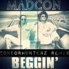 Madcon - Beggin (CondorHunterZ Remix)
