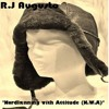 R.J Augusto - Nordlænning With Attitude (N.W.A)
