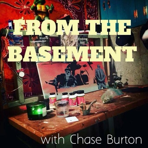 From The Basement with Chase Burton - Episode 12 - JD Maplesden