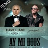 Yandel Ft. Pitbull - Hay Mi Dios extended_version_& MIDI ( produced By David dJ ProMix)
