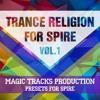 Trance Religion For Spire Vol.1  Demo (Soundbank for Spire)