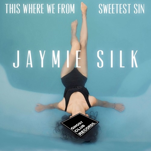 GCRF001 - Jaymie Silk - Sweetest Sin