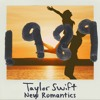 Taylor Swift New Romantics Cover By Bhavna Kakkar Mp3