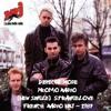 Depeche Mode  - Strangelove -  first radio diffusion on French Radio NRJ - 1987
