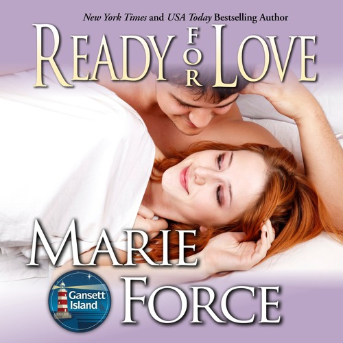 Ready For Love by Marie Force, Narrated by Holly Fielding