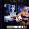 Dj MalfraT - A Fond La Caisse Vol.3 [2016]