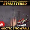 TEKKEN 7 Remastered   Arctic Snowfall   Soundtrack - BGM - OST - Tunes - 鉄拳7