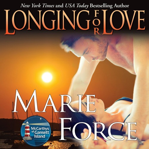 Longing for Love by Marie Force, Narrated by Holly Fielding