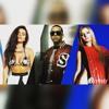 Alexandra Stan & INNA Ft. Daddy Yankee - Wanna We (Black Rmx)