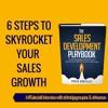 Ep. 25 #Sales Development Playbook Feat. Trish Bertuzzi
