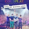 Coldplay Shiver , Buenos Aires 1/4/2016