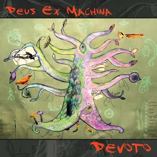 "Deus Ex Machina, ""Figli"" from 'Devoto' (out June 24 on Cuneiform Records)"