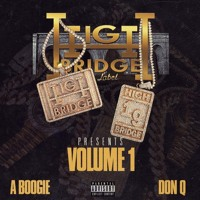 """""""BAG ON ME"""" A BOOGIE & DON Q"""