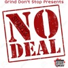 Shante - No Deal
