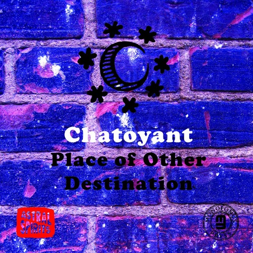 The Secret No More (excerpt) from PLACE OF OTHER DESTINATION by CHATOYANT