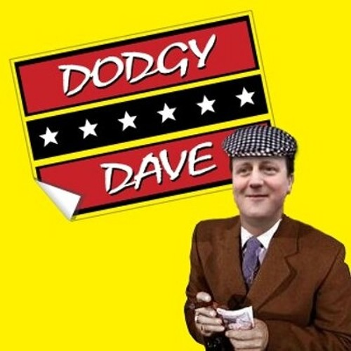 Dodgy Dave (What Is For Caesar)