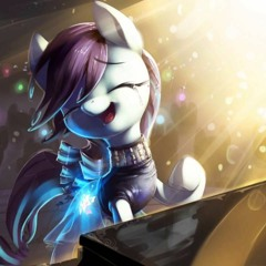 MLP Nightcore~The Magic Inside(I Am Just A Pony)