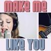 Make Me Like You (Gwen Stefani/Cardigans Mashup)