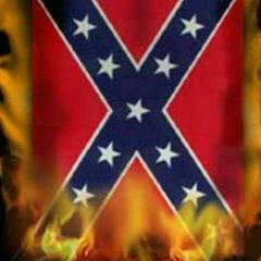 Burn da flag