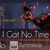 I Got No Time - WeimTime Cover