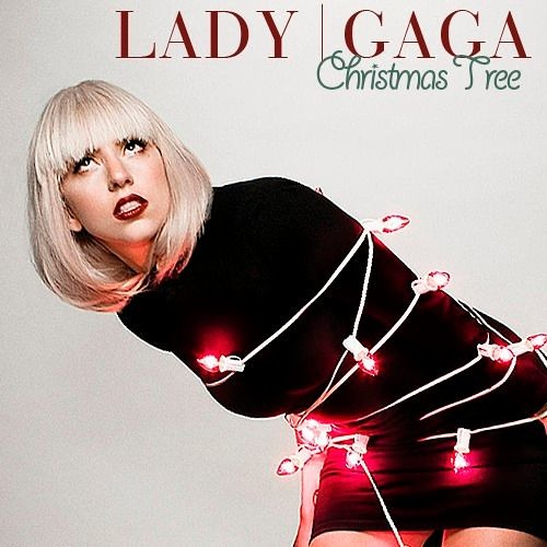lady gaga christmas tree demo by janeholland jane holland free listening on soundcloud