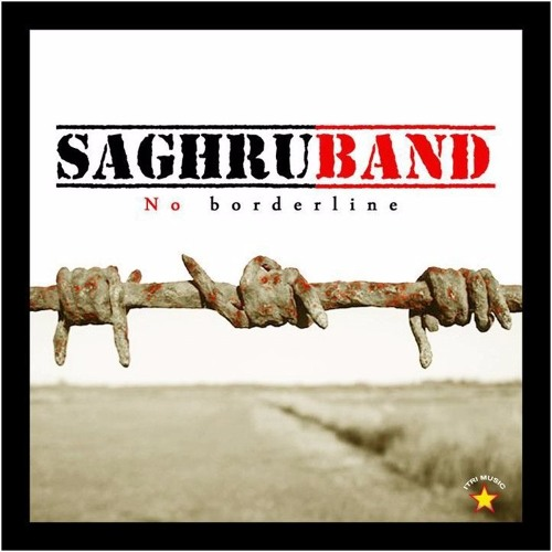 Saghru band : 2010 No borderline