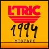 L'Tric's 1994 Vinyl Mixtape
