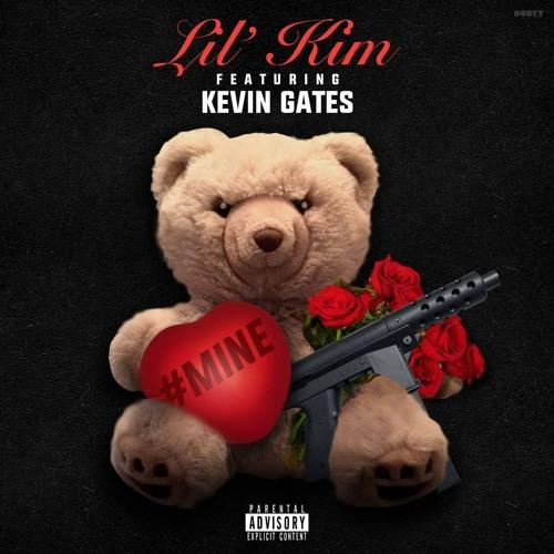 Lil Kim - Mine Ft. Kevin Gates (Prod. By Taz Taylor)