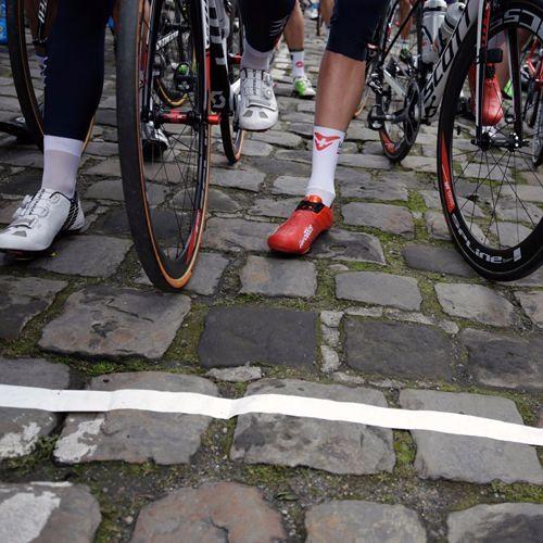 Podcast: Paris-Roubaix 2016