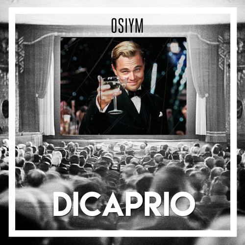 DiCaprio (Prod. by Demar P)