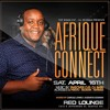 DJ BABU - Red Lounge | Afrique Connect Promo Mix (AfroBeat)
