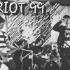 RIOT 99 _ Punk not dead