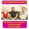 Ep 38 Backspace Co-Founders - Justin Romano & Matt Harris