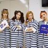 160412 MTV The Show, 마마무 (Mamamoo)- 1cm의 자존심 (Taller Than You) [Goodbye Stage]