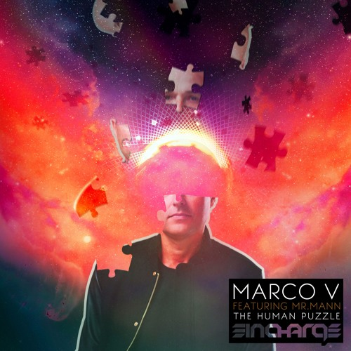 Marco V - The Human Puzzle ft. Mr. Mann (OUT NOW)