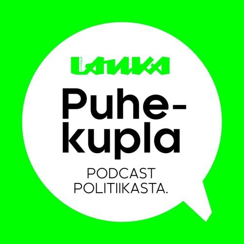 Puhekupla 10: Vain osalla on Suomessa oikeus perheeseen
