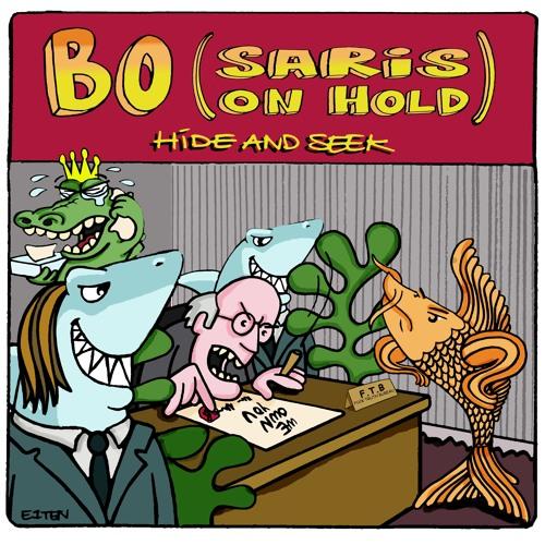 Bo (Saris on Hold) - Hide and Seek