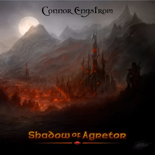 Shadow of Agretor