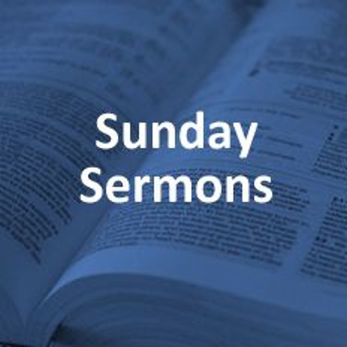 Sermons - 2016