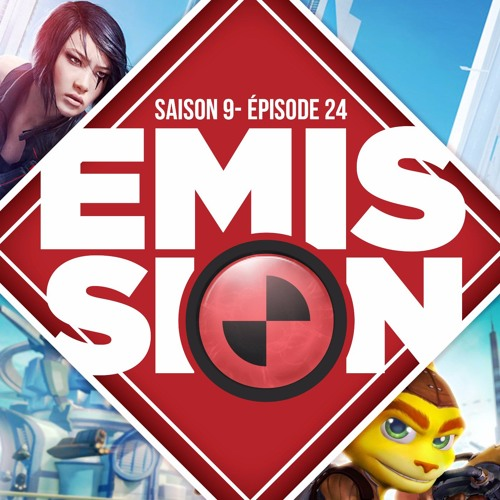 Gamekult l'émission #295 : Mirror's Edge Catalyst / Ratchet & Clank