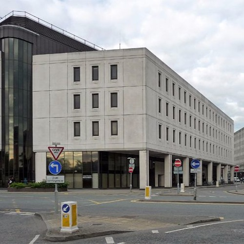A day in the life of Chelmsford Library, 5 April 2016