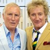 Johnnie Walker Meets Rod Stewart 31st August 2015