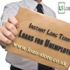 Instant Long Term Loans For Unemployed Available With Authentic Deals